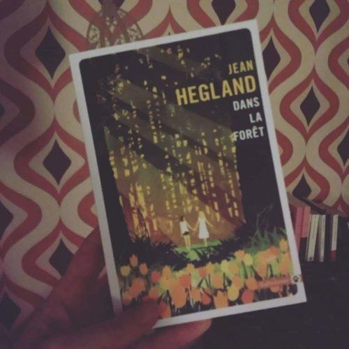 Dans la forêt • Jean Hegland